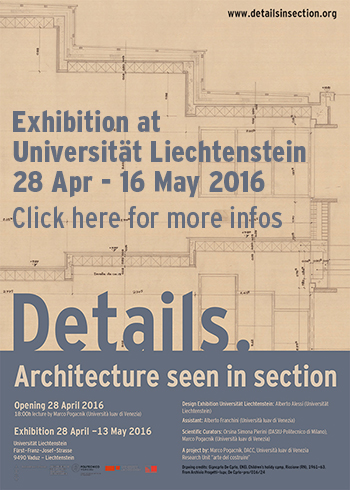 Universität Liechtenstein Exhibition & Lecture